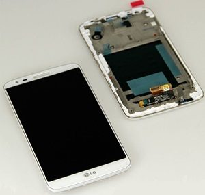 Lg G2 Ekran Dokunmatik Servisi