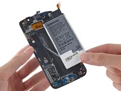 samsung galaxy cep telefonu tamiri