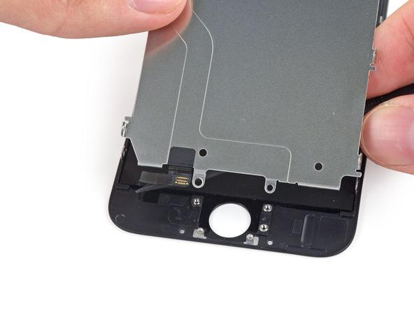 iPhone 5 Ekran Servisi