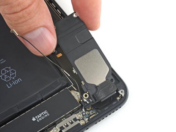 Pendik iPhone Hoparlör Ses Sorunu Pratik Çözümü
