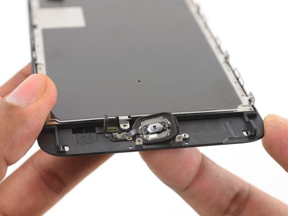 Pendik iPhone Ön Cam Değişimi