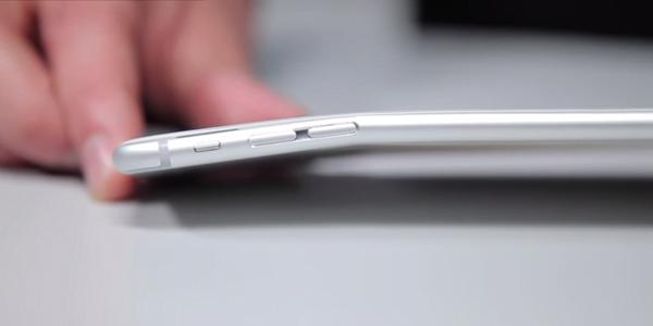 iPhone Bükülme Sorunu Ve Çözümü